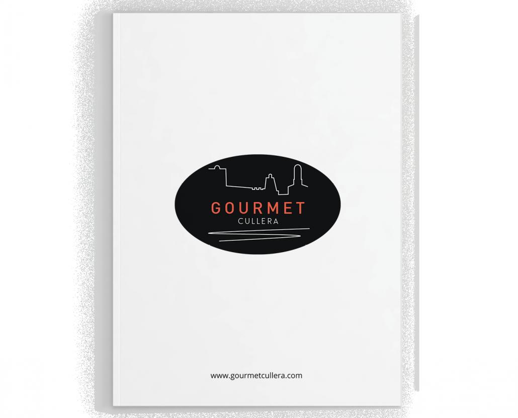 Creación de Logotipo para Gourmet Cullera