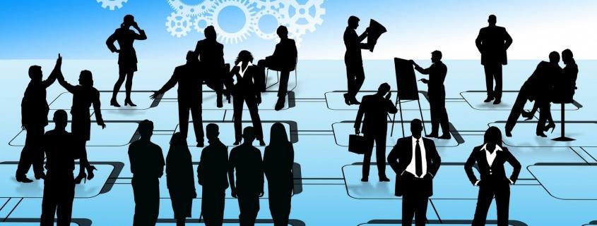 sistemas CRM y ERP