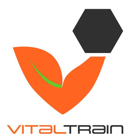 Vitaltrain - Imagen Corporativa y Desarrollo Web desarrollado por Innovamedia.