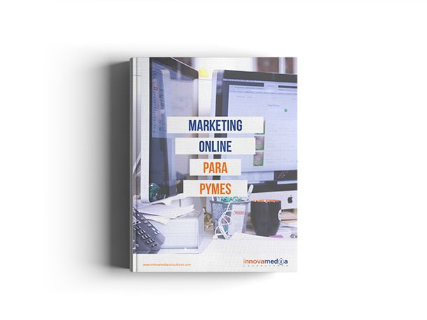 Ebook Gratis - Marketing Online para Pymes
