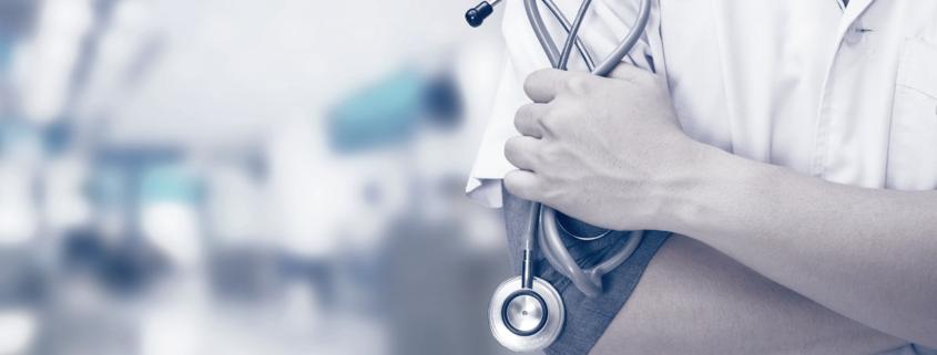imagen corporativa en el sector médico