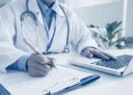 marketing de contenidos para médicos